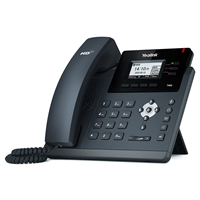 Yealink SIP-T40G Entry-Level Gigabit IP Phone