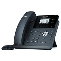 Yealink T40P-SFB IP Phone for Skype for Business