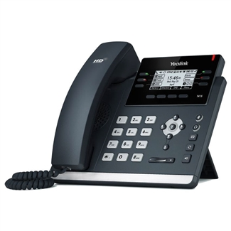 Yealink T41S-SFB IP Phone for Skype for Business
