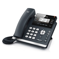 Yealink T42G-SFB IP Phone for Skype for Business