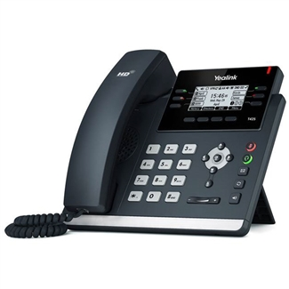 Yealink SIP-T42S IP Phone, Open Box
