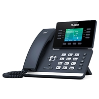 Yealink T52S 12-Line Media IP Phone