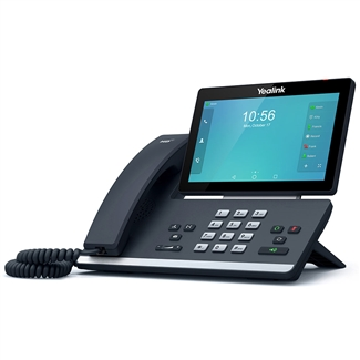 Yealink SIP-T58A IP Video Phone