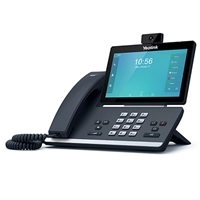 Yealink T58V Executive Android Video IP Phone with Camera