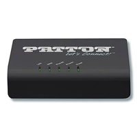 Patton SmartNode SN102 Analog Telephone Adapter with 1 FXS & 1 FXO Port