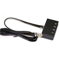 OpenVox SP14x Splitter Cable