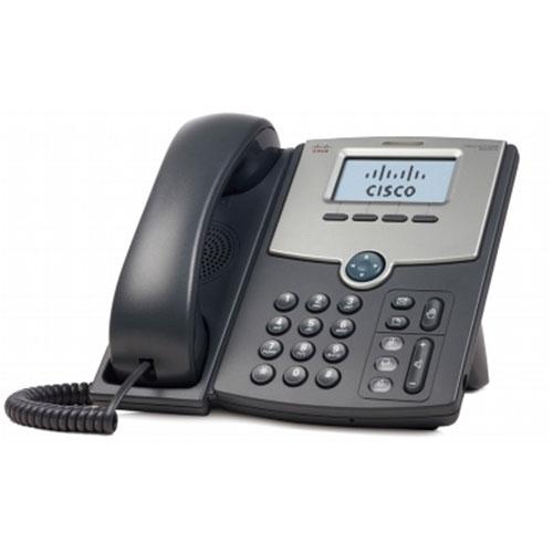 Cisco SPA504G 4-Line VoIP Phone - SPA504G