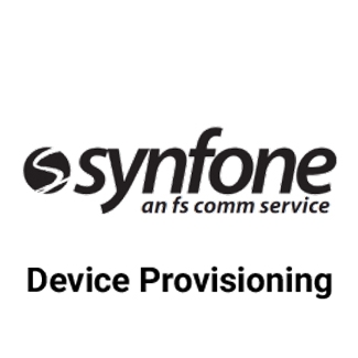 Synfone Device Provisioning
