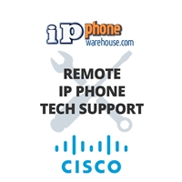 Cisco IP Phone Tech Support