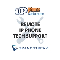 Grandstream IP Phone Tech Support