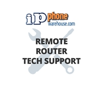 Network Router Tech Support