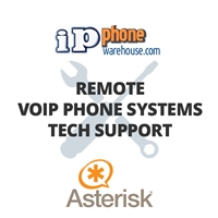 Asterisk VoIP Phone System Tech Support