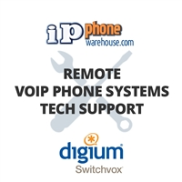 Digium Switchvox VoIP Phone System Tech Support