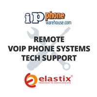 Elastix VoIP Phone System Tech Support