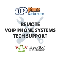 FreePBX VoIP Phone System Tech Support