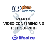 Lifesize Video Conferencing Tech Support