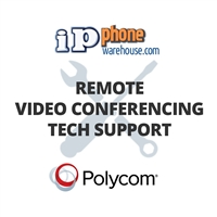 Polycom Video Conferencing Tech Support
