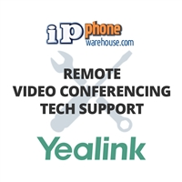 Yealink Video Conferencing Tech Support