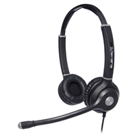 JPL Telecom TT3-EVO-BIN Wired Headset