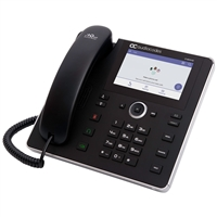 AudioCodes C450HD IP Phone for Microsoft Teams