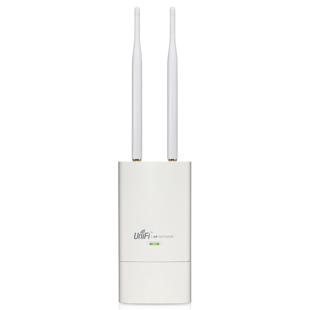 Ubiquiti UAP-Outdoor+ Access Point Drivers for Windows 7
