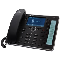AudioCodes 445HD IP Phone for Skype for Business