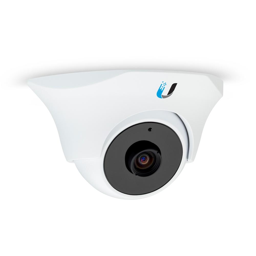 Ubiquiti UniFi UVC-DOME IP Camera, 3-pack
