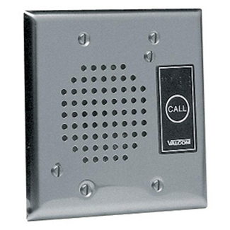 Valcom V-1072A-ST Doorplate Speaker