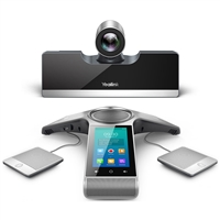 Yealink VC500 Video Conferencing Endpoint, Wired Microphones
