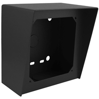 Viking VE-5x5 Wall Mount Box (Black)