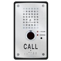 Talkaphone VOIP-201C IP Call Station
