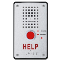 Talkaphone VOIP-201H IP Help Station