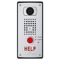 Talkaphone VOIP-201H3 IP Video Help Station