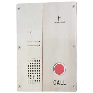 Talkaphone VOIP-500C IP Call Station