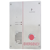 Talkaphone VOIP-500E IP Emergency Call Station