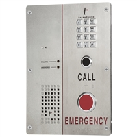 Talkaphone VOIP-500ECK IP Emergency Call Station
