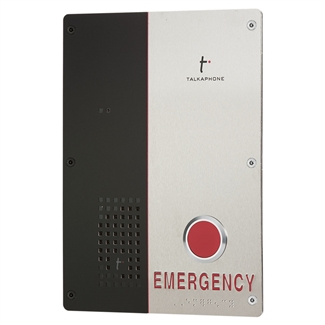 Talkaphone VOIP-600E Emergency IP Call Station