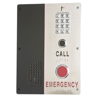 Talkaphone VOIP-600ECK IP Emergency Station