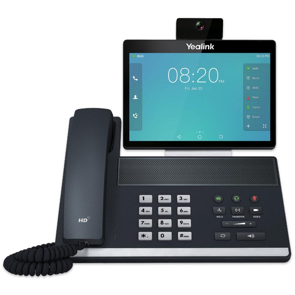 Yealink VP59 IP Video Phone