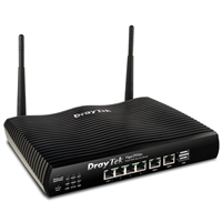 DrayTek Vigor2926n Dual WAN Wireless Router
