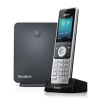 Yealink W60P Wireless IP Phone Package