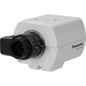 Panasonic WV-CP314 Surveillance Camera