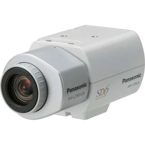 Panasonic Super Dynamic 6 WV-CP624 Surveillance Camera