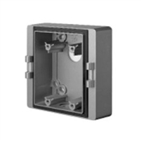 Panasonic WV-Q120A Mounting Box for Network Camera