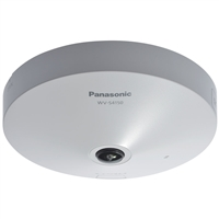 Panasonic WV-S4150 IP Camera