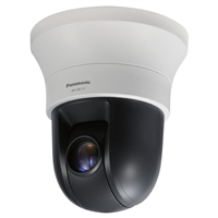 Panasonic WV-S6111 PTZ IP Camera