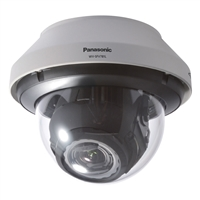 Panasonic i-PRO SmartHD WV-SFV781L 12.4MP Network Camera