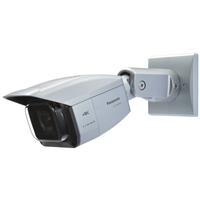 Panasonic i-PRO SmartHD WV-SPV781L 12.4MP Network Camera