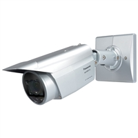 Panasonic WV-SPW311AL Super Dynamic Weatherproof IP Camera