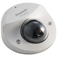 Panasonic WV-SW155MA M12 IP Camera